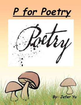 P for Poetry