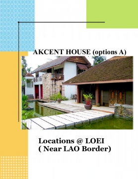 AKCENT HOUSE