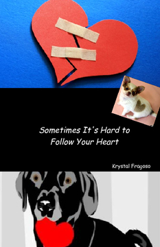 Sometimes it's Hard to Follow Your Heart