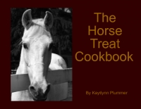Horse treat cookbook