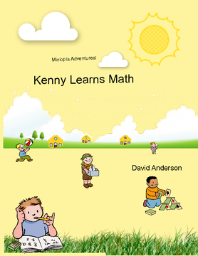 Kenny Learns Math