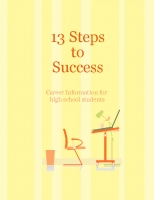 13 Steps to Success