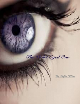 The Violet Eyed One