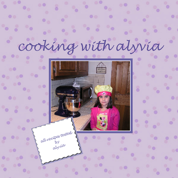 cooking with alyvia