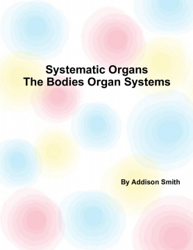 Systematic Organs