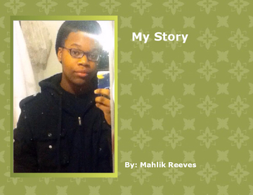 The Stories of Mahlik