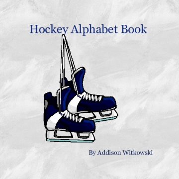 Hockey Vocabulary