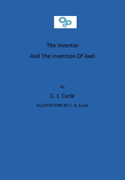 The Inventor Book 1