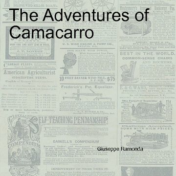 The Adventures of Camacarro