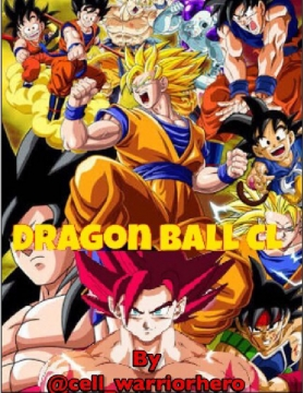 Dragon Ball CL: Issue #1