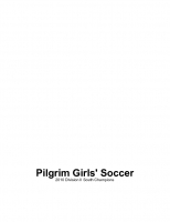 Soccer yearbook