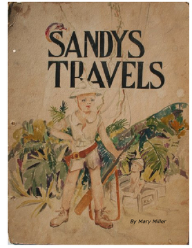 Sandy's Travels