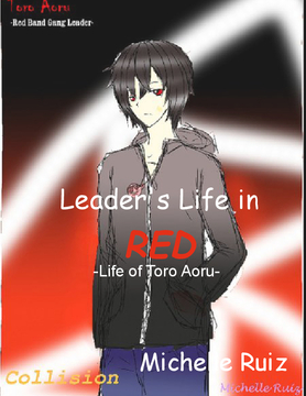 Leader's Life in RED