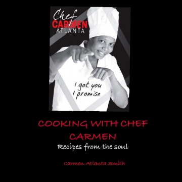 Cooking With Chef Carmen