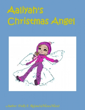 Aaliyah's Christmas Angel