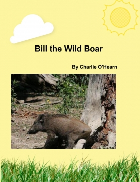 Bill the Wild Boar