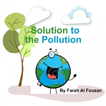 Solution to the Pollution