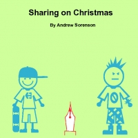 Sharing on Christmas