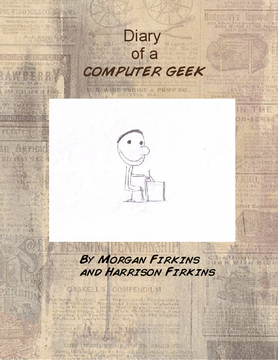 Diary of a computer geek