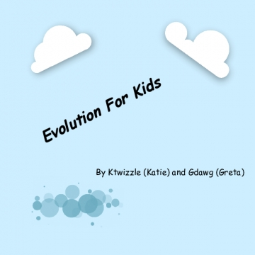 Evolution for Kids!