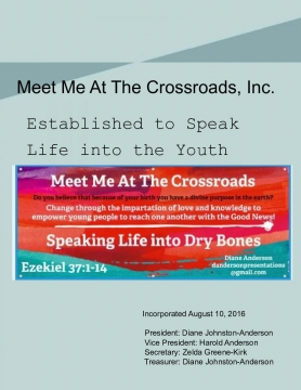 Meet Me At The Crossroads, Inc.