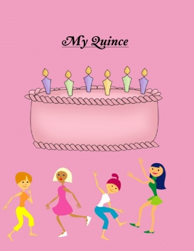 My quince planner