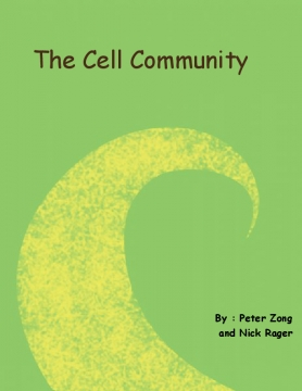 The Cell Community