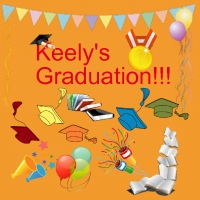 Keely's Graduation