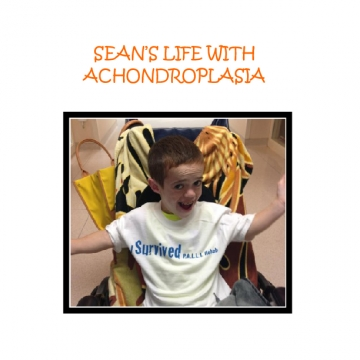 Sean's life with achondroplasia