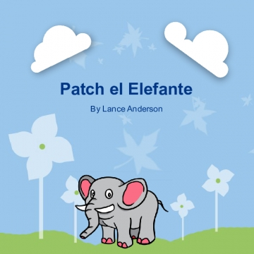 Patch el Elefante