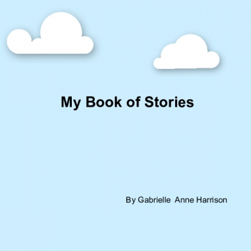 My Book of Stories