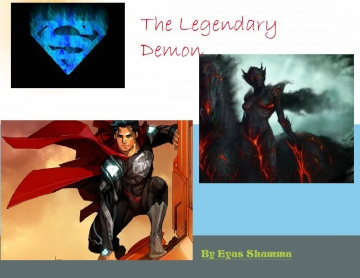 The Legendary Demon
