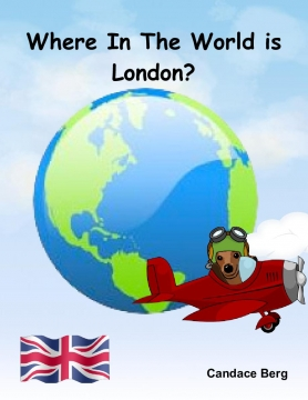 Where in the World is London?