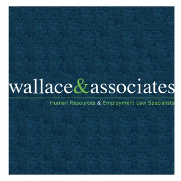 Wallace and Associates Inc: Industrial Relations & Union Matters