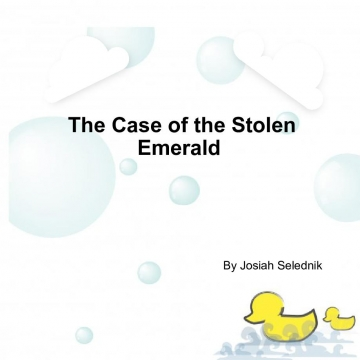 The Case of the Stolen Emerald