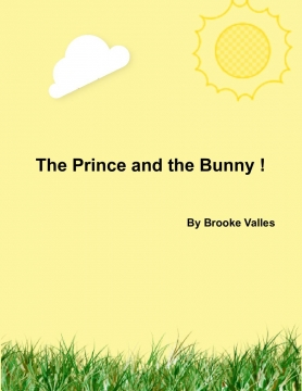 The prince and the bunny