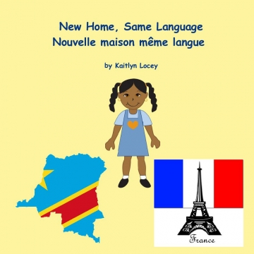 New Home, Same Language