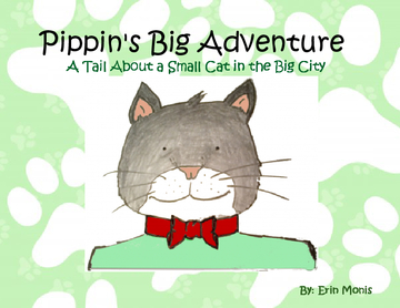 Pippin's Big Adventure