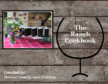 The Ranch Cookbook