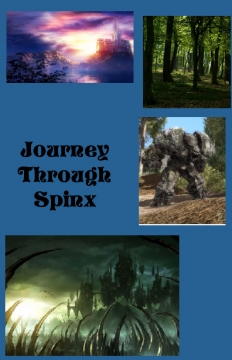 Journey To Spinx