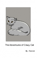 The Adventures of Crazy Cat