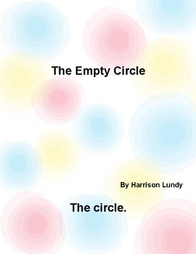The Empty Circle