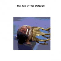 The Story Of The Octowal
