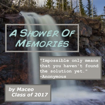 A Shower of Memories