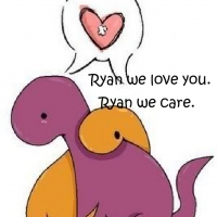 Ryan We Love You. Ryan We Care.