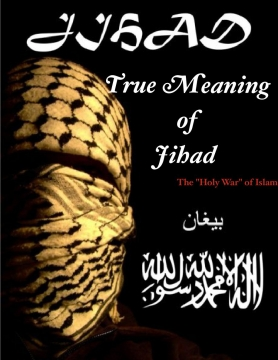 Meaning of Jihad