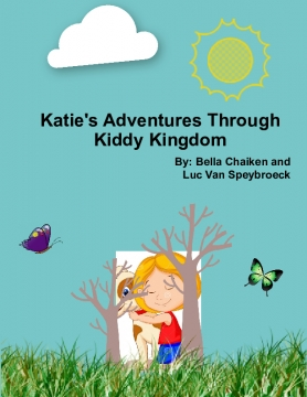 Katie's Adventures Through Kiddy Kingdom