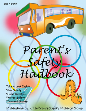 Children's Safety Publications