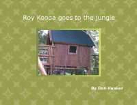 Roy Koopa goes to the Jungle