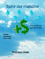 rainy day magazine